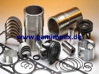 Reparatursatz Yanmar motor 3TN