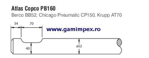meissel-chicago-pneumatic-cp150