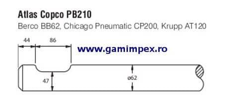 meissel-chicago-pneumatic-cp200