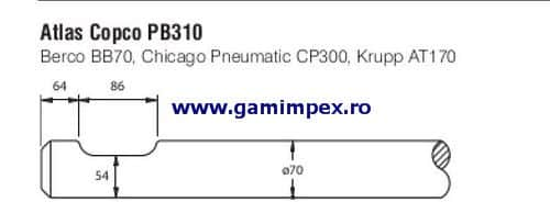 meissel-chicago-pneumatic-cp300