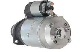 Starter Motor Hatz 2G40, 50546401, 50496700