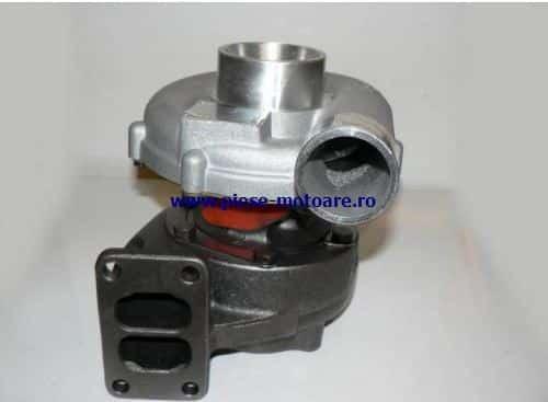 Turbolader Deutz BF4M1008