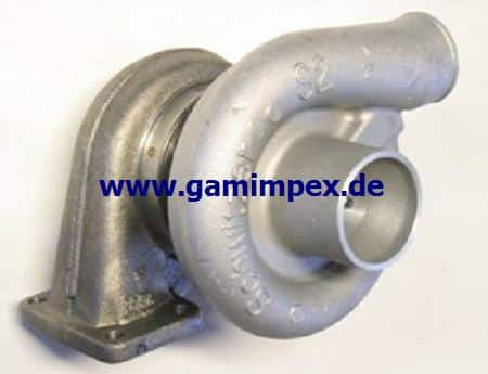 Turbolader Deutz TD4L2009, 0411 4019