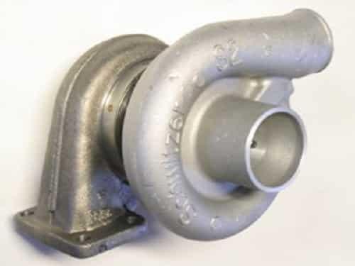 Turbolader Deutz BF4M1012, BM6M1012