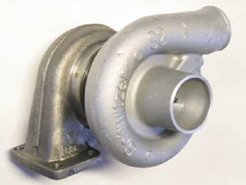 Turbolader Deutz FL1011