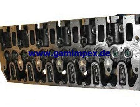 Zylinderkopf Hanomag 33, 2863474M91