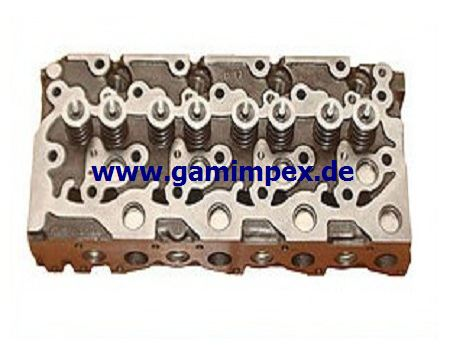 Zylinderkopf Kubota D722, 1G958-03044