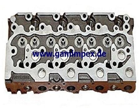 Zylinderkopf Kubota V1505, 1G092-03044